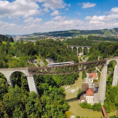 Sitter-Brücken